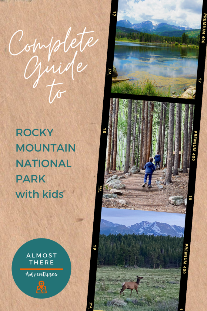 Pinterest Rocky Mountain National Park with Kids