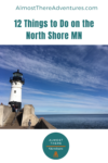 Things to do on the North Shore MN