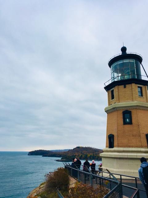 Splitrock Lighthouse North Shore MN